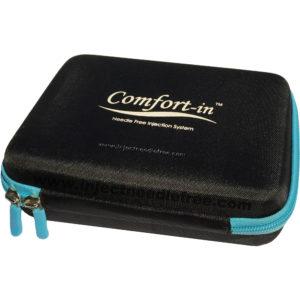 comfort in case