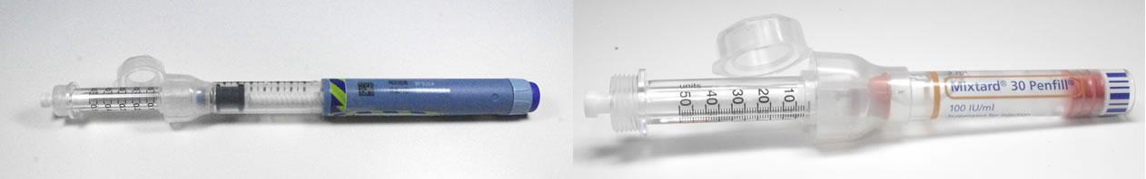 pen adapters