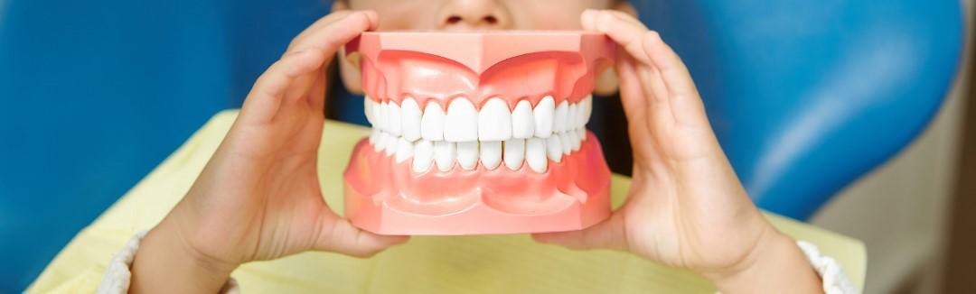 Pediatric Dentistry - Comfort in